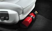Bình chữa cháy có thể nổ khi để trong ôtô dưới trời nắng nóng?