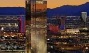 Donald Trump là chủ khách sạn 64 tầng mạ vàng nóng trên Vitalk