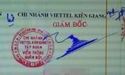 Những kiểu ký tên bá đạo nhất Việt Nam
