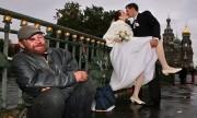 15 bức ảnh cưới thảm họa chỉ có ở nước Nga