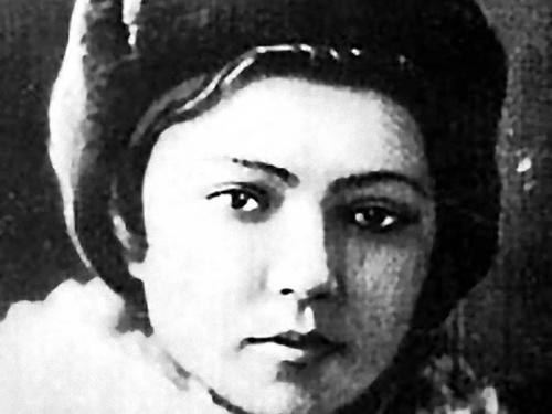 Nữ Anh hùng Liên Xô Mariya Okayabrskaya. Ảnh: Vintagenews
