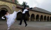 Bí kíp để có những bức ảnh cưới độc nhất vô nhị