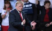 Nhóm của Trump đệ đơn phản đối kiểm phiếu lại ở Michigan