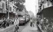 Đường phố thủ đô những năm 1980