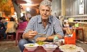 Học tiếng Anh: Đầu bếp Mỹ yêu cơm hến xứ Huế