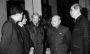 Tổng bí thư Nguyễn Văn Linh và một thời 'ba chìm bảy nổi'