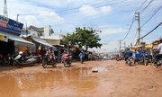 Con đường đau khổ ở nội đô Sài Gòn