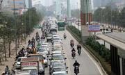 Phó thủ tướng đề nghị xử nghiêm phương tiện lấn làn buýt nhanh