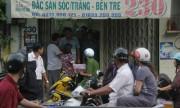 Người đàn bà bí ẩn chụp ảnh sát thủ bắn chết chủ tiệm Sài Gòn