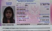 Nữ nghi phạm sát hại Kim Jong-nam có hai chứng minh thư ở Indonesia