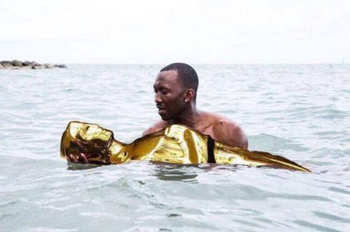 Đoạt tượng vàng Oscar từ tay La La Land.