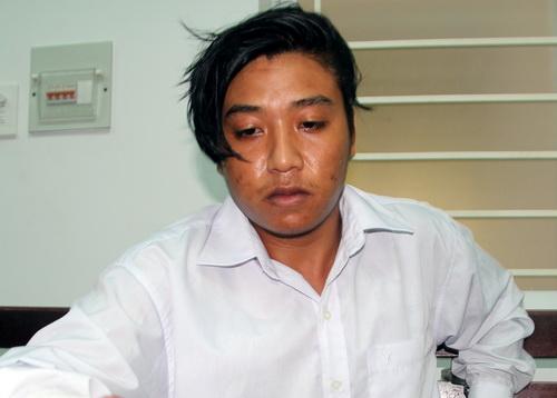 Châu Minh Nhân đối diện mức án cao nhất với 2 hành vi phạm tội của mình. Ảnh: Phước Tuấn
