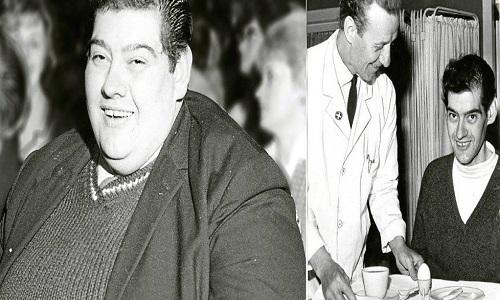 Người đàn ông vẫn sống sót sau khi nhịn ăn 382 ngày