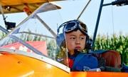 Học tiếng Anh: Những đứa trẻ có khả năng phi thường