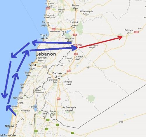 israel-doa-xoa-so-luc-luong-phong-khong-syria-1