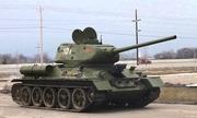 Công dân Nga bị buộc tội buôn lậu xe tăng