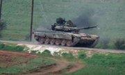 Al-Qaeda đưa xe tăng T-90 hiện đại vào chiến đấu
