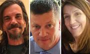 Gương mặt 4 nạn nhân thiệt mạng trong vụ khủng bố quốc hội Anh