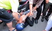 Cảnh sát vào vai thương lái tìm kẻ cầm đầu hơn 100 vụ trộm