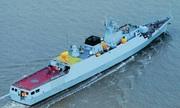Trung Quốc biên chế tàu hộ vệ mới cho hạm đội Nam Hải
