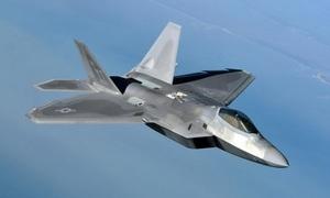 Mỹ hoạt động thận trọng trên chiến trường Syria sau trận oanh kích tên lửa