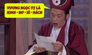 Hoài Linh 'bắn' tiếng Anh khiến ngàn người cười lăn hài nhất tuần qua