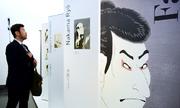 Triển lãm tác phẩm manga của danh họa Katsushika Hokusai