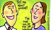 Cách trả lời câu hỏi 'Tell me about yourself' khi phỏng vấn xin việc