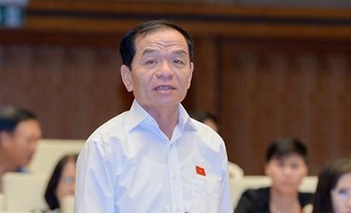 Đại biểu Lê Thanh Vân: Chủ tịch Hà Nội nên sớm đối thoại với dân Mỹ Đức