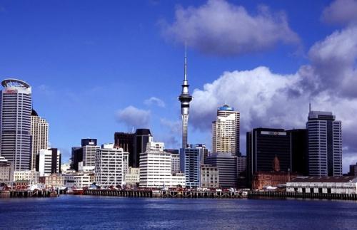 New Zealand thông báo về biện pháp thắt chặt nhập cư sau Australia và Mỹ. Ảnh: