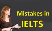 Chữa lỗi ngữ pháp thường gặp trong IELTS