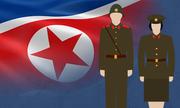 Lực lượng quân đội đông đảo bậc nhất thế giới của Triều Tiên