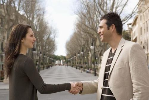 Những cách nói thay thế 'Nice to meet you'