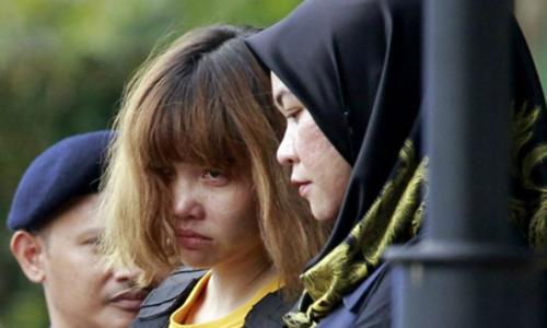 Phó thủ tướng đề nghị Malaysia xét xử công bằng Đoàn Thị Hương