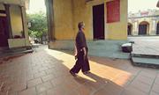 Những nữ thanh niên xung phong tìm bình yên nơi cửa Phật