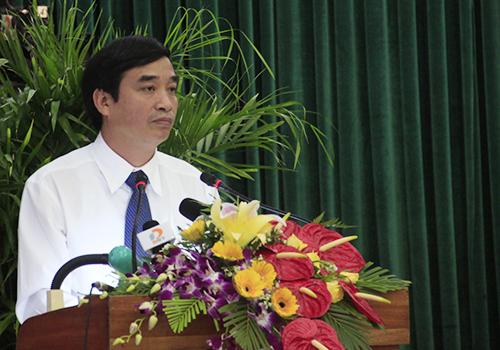 Đà Nẵng giới thiệu nhân sự Phó chủ tịch 'không phải để bổ nhiệm nhanh'