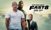 Những lỗi hài hước trong trailer phim Fast and Furious 8