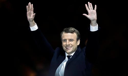 Kết quả hình ảnh cho Emmanuel Macron