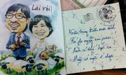 Thiệp mời đám cưới 'độc nhất vô nhị' tại Việt Nam