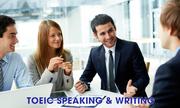 TOEIC Speaking Writing - Giao tiếp hiệu quả nhưng ít người biết