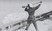 Cây giáo gắn thuốc nổ diệt tàu ngầm Đức trong Thế chiến I
