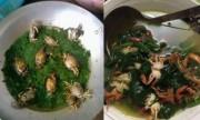 Những thảm họa làm bếp của nàng dâu Việt