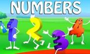 Số trong tiếng Anh
