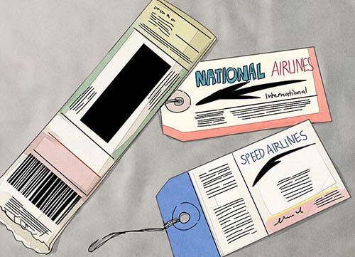 Kết quả hình ảnh cho 5 chú ý bạn PHẢI nhớ để tránh gặp rắc rối về hành lý tại sân bay