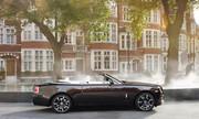 Dawn Mayfair Edition - chiếc Rolls-Royce độc nhất thế giới