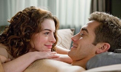 Cái gì của chồng khiến vợ thích nhất?