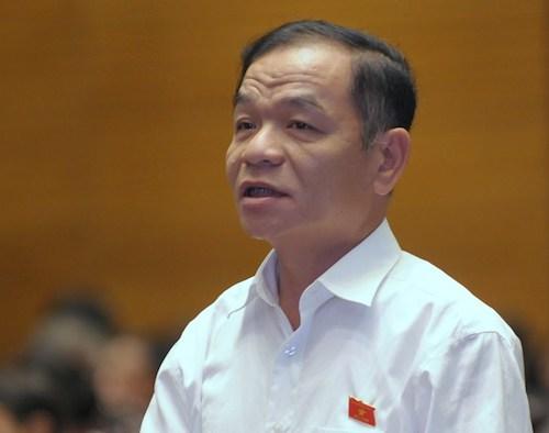 Ông Lê Thanh Vân: Minh bạch nhân sự thì không cần cấm bổ nhiệm người nhà