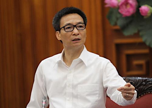 Phó thủ tướng: Số phòng lưu trú trong quy hoạch Sơn Trà bằng 1/3 trước đây