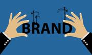 Phân biệt 'brand' và 'trademark'