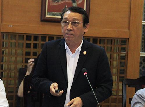 Chủ tịch Hiệp hội du lịch Đà Nẵng bị đề nghị xử lý sau phát biểu về Sơn Trà